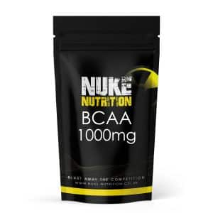 Branch Chain Amino Acid Tablets