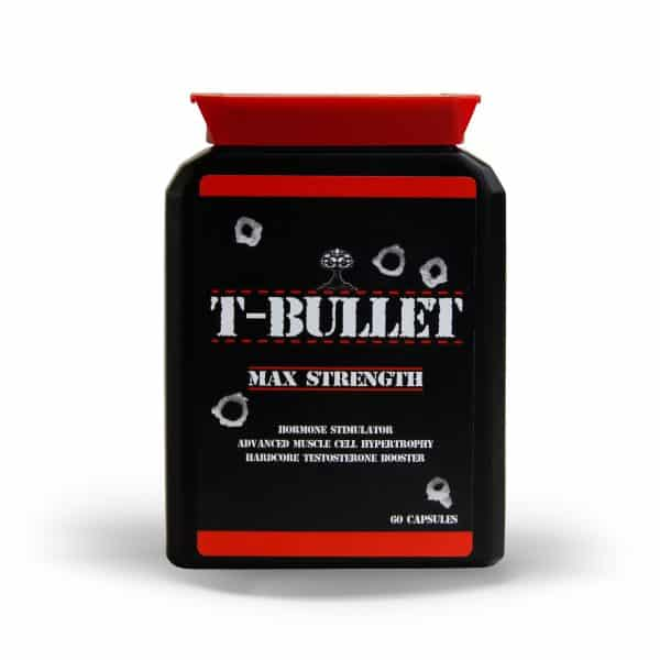 T Bullets Testosterone Booster