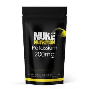 Potassium Pills