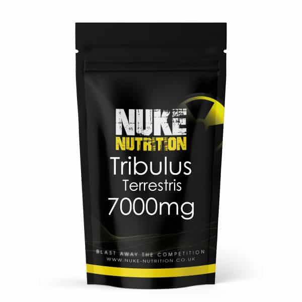 Tribulus Terrestris Test Booster